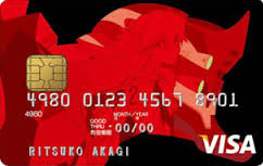 EVEcard